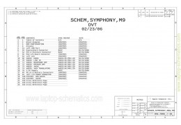 APPLE 820-1970 051-7066 LIO SCHEMATIC