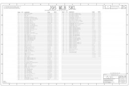 "APPLE IMAC 27"" A1419 820-00134-A SCHEMATIC"
