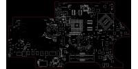 APPLE M38A DVT   PI6 051-7148 BOARDVIEW
