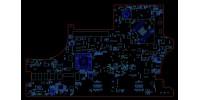 APPLE IMAC ALUMINIUM 20″ A1224  – 820-2143 051-7228 M72 BOARDVIEW