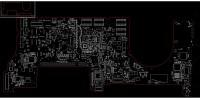 APPLE M50 PVT VALLCO IM4.2 PI3 PI4 051-7032 820-1960 BOARDVIEW