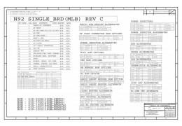 APPLE IPHONE 4 CDMA 820-2766-C SCHEMATIC