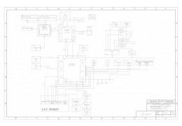 APPLE MACBOOK PRO A1261 SCHEMATIC – 820-2262