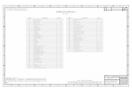 APPLE MACBOOK AIR A1369 SCHEMATIC – 820-3023 – K21