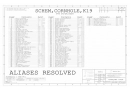 APPLE MACBOOK PRO A1286 SCHEMATIC – 820-2523 – SCHEM,CORNHOLE,K19