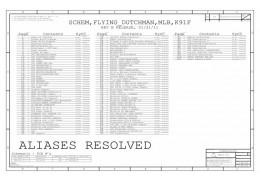 APPLE MACBOOK PRO A1286 SCHEMATIC – 820-2915 – SCHEM, FLYING_DUTCHMAN, MLB,K91F