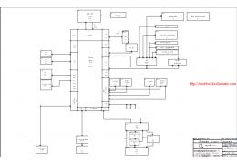 APPLE MACBOOK UNIBODY A1342 – 820-2567 – SCHEM,MLB,K84