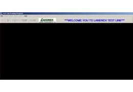 LANDREX TEST LINK ver:2.2